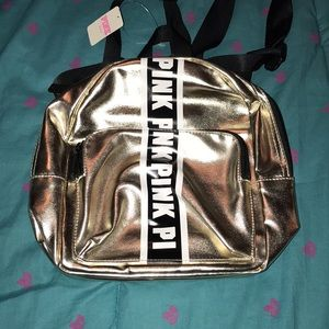VS Pink Backpack NEW